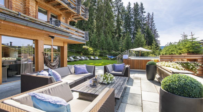 9 Bedrooms, Richard Branson's properties, Vacation Rental, Listing ID 2260, Verbier, Canton of Valais, Swiss Alps, Switzerland, Europe,