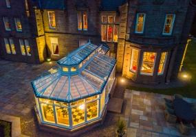 10 Bedrooms, Castle, Vacation Rental, 10 Bathrooms, Listing ID 2269, Angus, Scotland, United Kingdom,