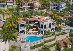 6 Bedrooms, Villa, Vacation Rental, 6 Bathrooms, Listing ID 2291, Mexico,