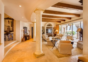 5 Bedrooms, Villa, Vacation Rental, 6 Bathrooms, Listing ID 2292, Los Cabos, Baja California Sur, Baja California, Mexico,