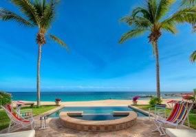 3 Bedrooms, Villa, Vacation Rental, 3 Bathrooms, Listing ID 2294, Mexico,