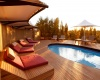 Lodge, Vacation Rental, Listing ID 2317, South Pacific Ocean,