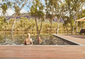 Lodge, Vacation Rental, Listing ID 2318, Mount Mulligan, Queensland, Australia, South Pacific Ocean,