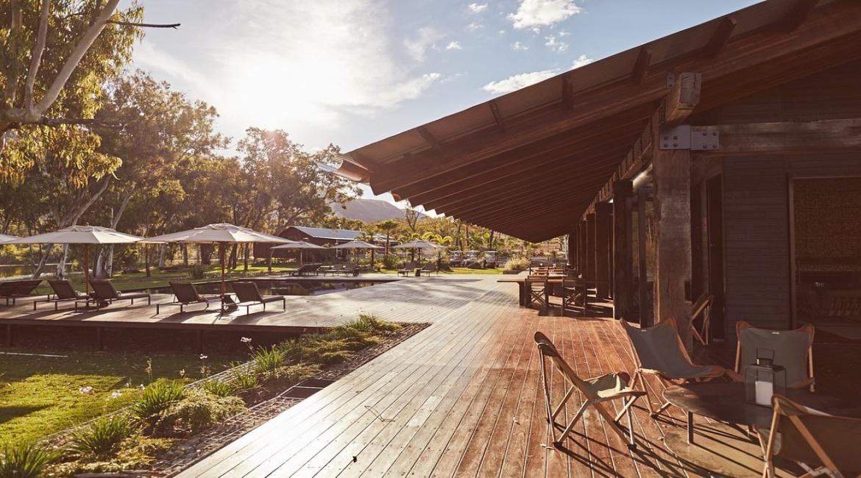 Lodge, Vacation Rental, Listing ID 2318, Mount Mulligan, Queensland, Australia, South Pacific Ocean,