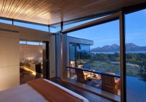 Lodge, Vacation Rental, Listing ID 2323, Coles Bay, Freycinet, Glamorgan-Spring Bay, Tasmania, Australia, South Pacific Ocean,