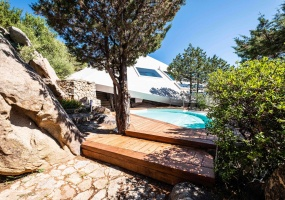 3 Bedrooms, Villa, Vacation Rental, 3 Bathrooms, Listing ID 2338, Porto Cervo, Arzachena, Province of Olbia-Tempio, Sardinia, Italy, Europe,