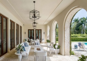 7 Bedrooms, Villa, Vacation Rental, 7.4 Bathrooms, Listing ID 2341, Miami, Florida, United States,