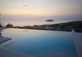 5 Bedrooms, Villa, Vacation Rental, 5 Bathrooms, Listing ID 2350, Diamante, Province of Cosenza, Calabria, Italy, Europe,