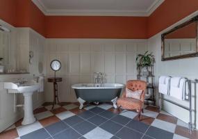 Castle, Vacation Rental, Listing ID 2360, Ballantrae, South Ayrshire, Ayrshire, Scotland, United Kingdom,