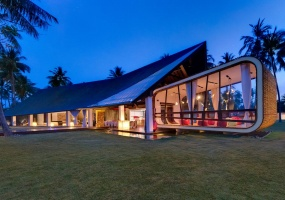 5 Bedrooms, Villa, Vacation Rental, Sira Beach, Sigar Penjalin, Tanjung (Nusa Tenggara, 5 Bathrooms, Listing ID 1141, Lombok, West Nusa Tenggara, Indonesia, Indian Ocean,