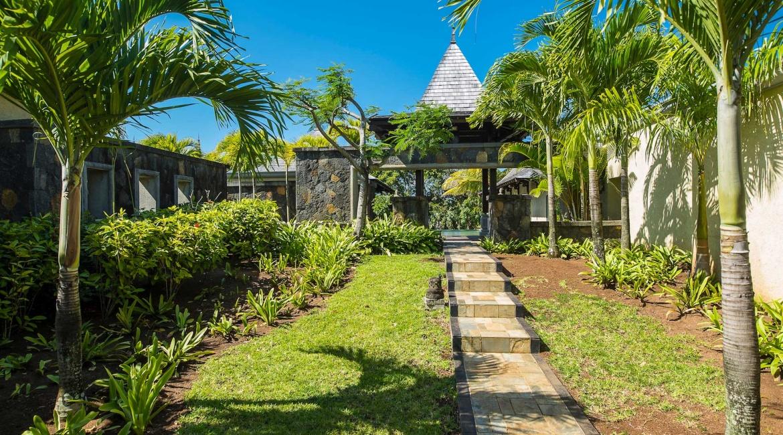 3 Bedrooms, Villa, Vacation Rental, 3 Bathrooms, Listing ID 1142, Bel Ombre, Savanne District, Mauritius, Indian Ocean,