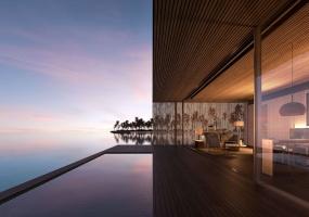 90 Bedrooms, Resort, Resort, 90 Bathrooms, Listing ID 2398, North Male Atoll, Maldives, Indian Ocean,