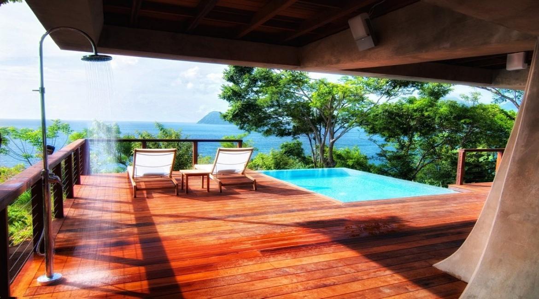 Resort, Resort, Listing ID 2463, Portsmouth, Saint John Parish, Dominica, Caribbean,