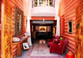 Hotel, Hotel, Listing ID 1149, Marrakech, Marrakech-Tensift-El Haouz Region, Morocco, Africa,