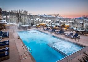 Resort, Resort, Listing ID 2469, Mountain Village, Colorado, United States,