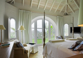 3 Bedrooms, Villa, Vacation Rental, 4 Bathrooms, Listing ID 1158, Mont Jean, Saint Barthelemy, Caribbean,