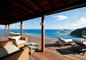 6 Bedrooms, Villa, Vacation Rental, 6 Bathrooms, Listing ID 1162, Marigot, Saint Barthelemy, Caribbean,