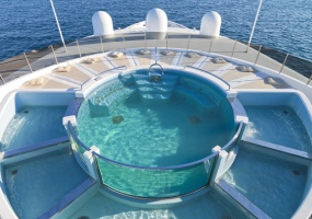 9 Bedrooms, Private Luxury Yacht, Yacht, Listing ID 1170, Global - Luxury Yachts,