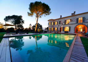 15 Bedrooms, Villa, Vacation Rental, 10 Bathrooms, Listing ID 1184, France, Europe,