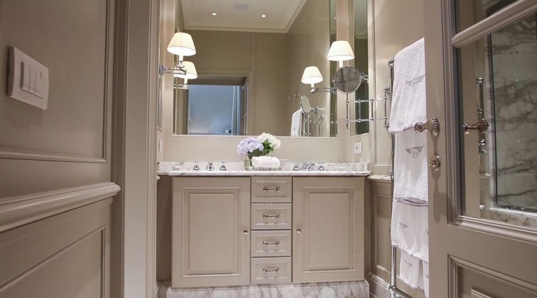 2 Bedrooms, Residence, Vacation Rental, Via degli Strozzi, 2 Bathrooms, Listing ID 1243, Tuscany, Italy, Europe,