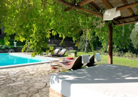 8 Bedrooms, Villa, Vacation Rental, Località Poggio alla Villa, 9 Bathrooms, Listing ID 1247, Tuscany, Italy, Europe,