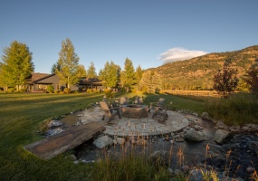 5 Bedrooms, Villa, Vacation Rental, Wilson, 5 Bathrooms, Listing ID 1252, Jackson Hole, Wyoming, United States,