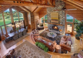 5 Bedrooms, Villa, Vacation Rental, 5 Bathrooms, Listing ID 1253, Jackson Hole, Wyoming, United States,