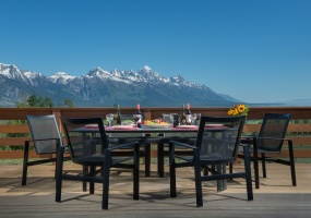 6 Bedrooms, Villa, Vacation Rental, Riva Ridge, 6.5 Bathrooms, Listing ID 1255, Jackson Hole, Wyoming, United States,