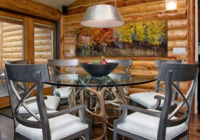 4 Bedrooms, Villa, Vacation Rental, 3 Bathrooms, Listing ID 1256, Jackson Hole, Wyoming, United States,