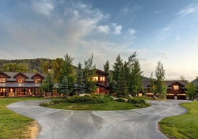 8 Bedrooms, Villa, Vacation Rental, E Weber Canyon Rd, 9 Bathrooms, Listing ID 1258, Oakley, Park City, Utah, United States,