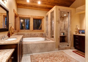 5 Bedrooms, Villa, Vacation Rental, White Pine Canyon Rd, 4.5 Bathrooms, Listing ID 1260, Wasatch Range, Park City, Utah, United States,
