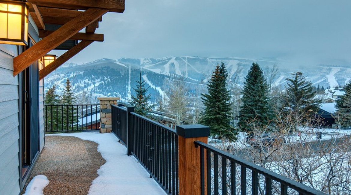 5 Bedrooms, Villa, Vacation Rental, Mellow Mtn Rd, 6.5 Bathrooms, Listing ID 1265, Wasatch Range, Park City, Utah, United States,