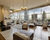 2 Bedrooms, Apartment, Vacation Rental, 3 Bathrooms, Listing ID 1282, Midtown West, Manhattan, New York, United States,