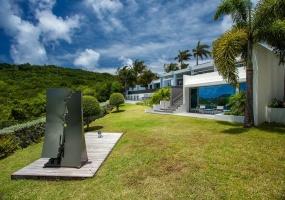 5 Bedrooms, Villa, Vacation Rental, 5 Bathrooms, Listing ID 1299, Lurin, Saint Barthelemy, Caribbean,
