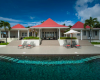 4 Bedrooms, Villa, Vacation Rental, 6 Bathrooms, Listing ID 1312, Colombier Gustavia, Saint Barthelemy, Caribbean,
