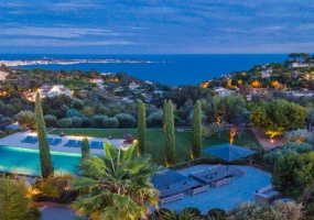 6 Bedrooms, Villa, Vacation Rental, 6 Bathrooms, Listing ID 1317, Cannes, French Riviera - Cote d\'Azur, France, Europe,