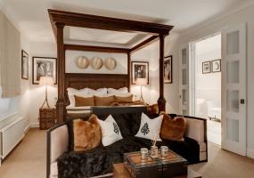 7 Bedrooms, Villa, Vacation Rental, 3 Bathrooms, Listing ID 1332, Chelsea, London, England, United Kingdom,