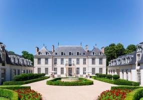 5 Bedrooms, Villa, Vacation Rental, 5 Bathrooms, Listing ID 1341, Loury, Centre-Val de Loire, France, Europe,