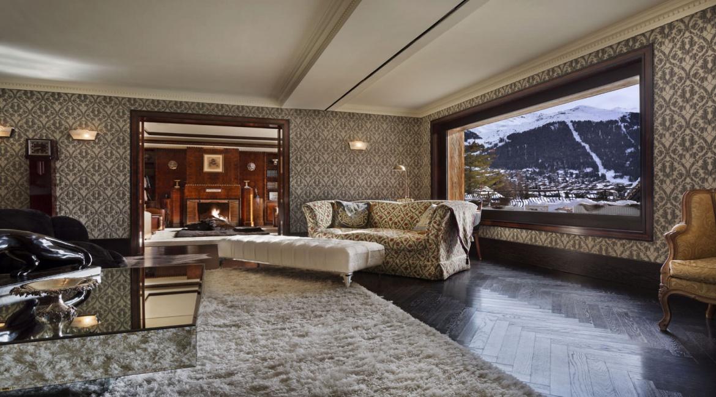 9 Bedrooms, Villa, Vacation Rental, 1936 Bagnes, 9 Bathrooms, Listing ID 1349, Switzerland, Europe,