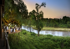 Lodge, Vacation Rental, Listing ID 1352, Sabi Sand Game Reserve, Kruger National Park, South Africa,
