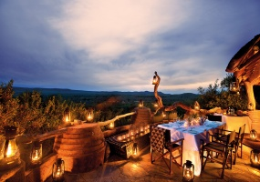 Lodge, Vacation Rental, Listing ID 1356, Madikwe Game Reserve, North-West Province, South Africa,
