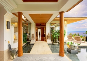 8 Bedrooms, Villa, Vacation Rental, 8 Bathrooms, Listing ID 1403, Phuket, Thailand, Indian Ocean,