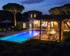 5 Bedrooms, Villa, Vacation Rental, 5 Bathrooms, Listing ID 1436, France, Europe,