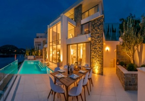 4 Bedrooms, Villa, Vacation Rental, 5 Bathrooms, Listing ID 1462, Zrnovo, Korcula Island, Dubrovnik-Neretva County, Dalmatia, Croatia, Europe,