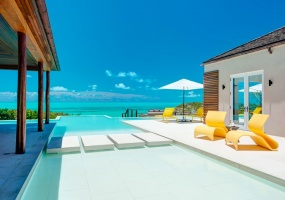 5 Bedrooms, Villa, Vacation Rental, 5 Bathrooms, Listing ID 1476, Providenciales, Turks and Caicos, Caribbean,