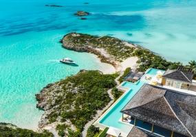5 Bedrooms, Villa, Vacation Rental, 5 Bathrooms, Listing ID 1476, Providenciales, Turks and Caicos, Caribbean,
