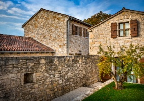 Hotel, Vacation Rental, Listing ID 1487, Bale, Istria, Croatia, Europe,