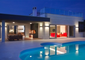 6 Bedrooms, Villa, Vacation Rental, 7 Bathrooms, Listing ID 1488, Juršići, Istria, Croatia, Europe,