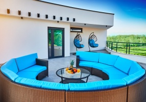 5 Bedrooms, Villa, Vacation Rental, 7 Bathrooms, Listing ID 1490, Juršići, Istria, Croatia, Europe,