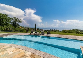4 Bedrooms, Villa, Vacation Rental, 5 Bathrooms, Listing ID 1491, Oprtalj, Istria, Croatia, Europe,
